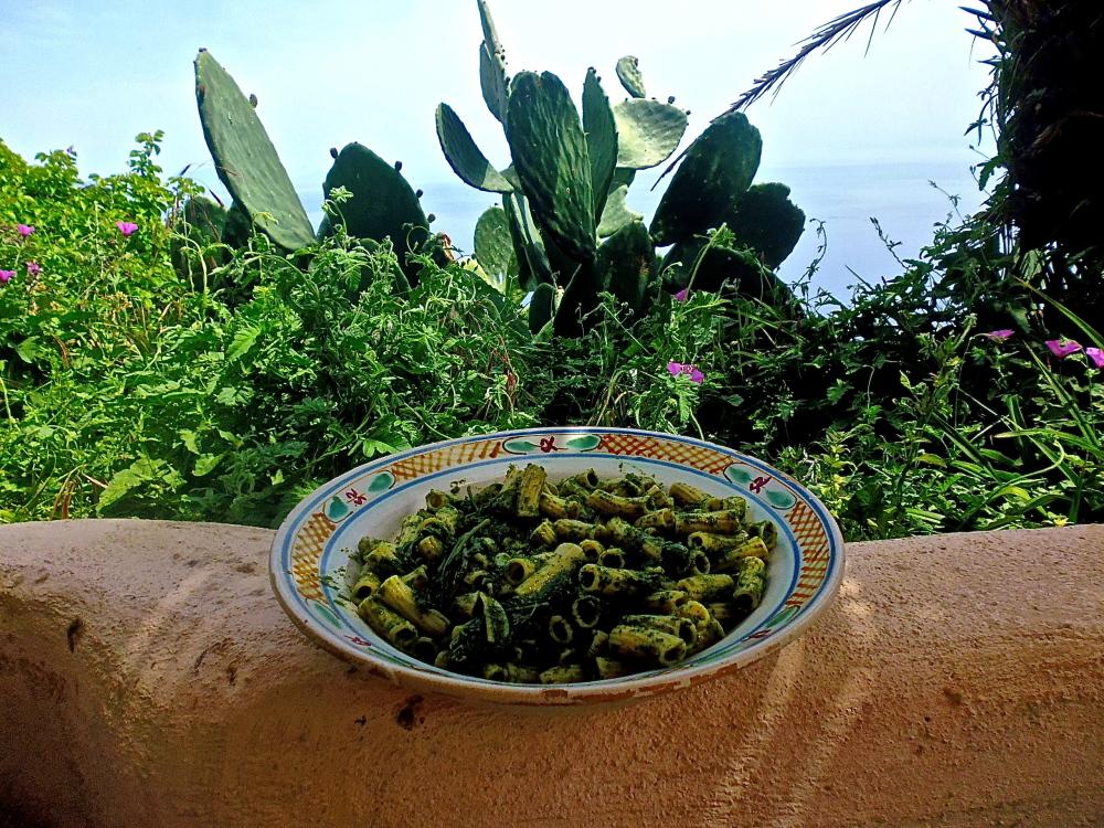 La tavola Verde: cucina vegetariana per golosi
